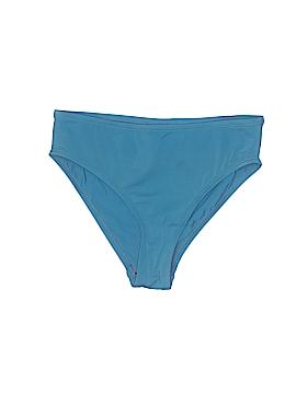 Speedo Swimsuit Bottoms Size 8