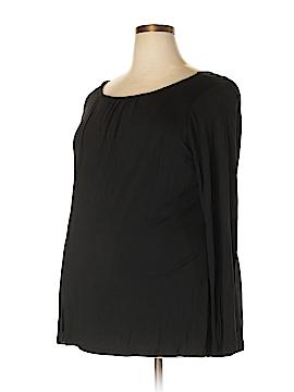 Old Navy - Maternity 3/4 Sleeve Top Size XXL (Maternity)