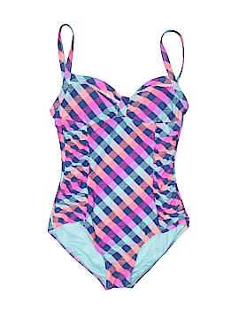 Arizona Jean Company One Piece Swimsuit Size M