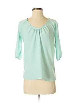 Annabella 3/4 Sleeve Blouse Size S