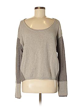 Athleta Wool Pullover Sweater Size XL