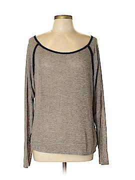 Laila Jayde Long Sleeve Top Size XL