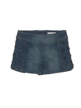 Free People Denim Shorts Size 28 (Plus)