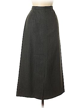 Talbots Wool Skirt Size 8