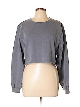 & Other Stories Sweatshirt Size 8