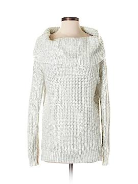 Vestique Turtleneck Sweater Size S