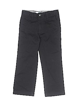 Volcom Khakis Size 4