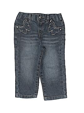 Arizona Jean Company Jeans Size 12 mo