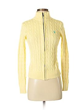 Ralph Lauren Sport Cardigan Size S