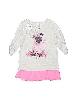 Lily Bleu Dress Size 5T