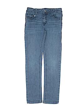 Gymboree Jeans Size 7 (Slim)