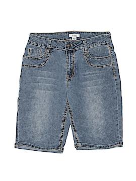 Cato Denim Shorts Size 6