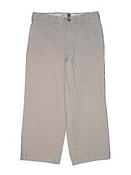 Crewcuts Khakis Size 8 (Husky)