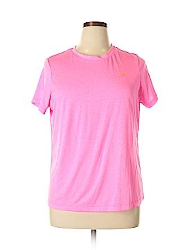 Champion Active T-Shirt Size 1X (Plus)