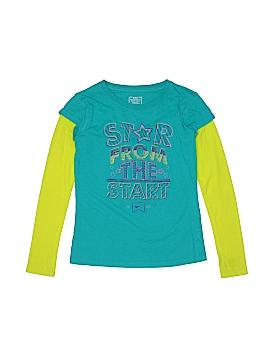 Nike Long Sleeve T-Shirt Size 12 - 13