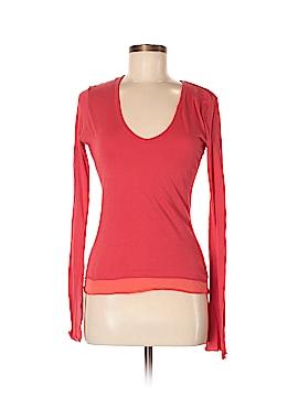 Lucky Brand Long Sleeve T-Shirt Size S