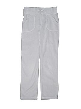 Crazy 8 Velour Pants Size 7 - 8