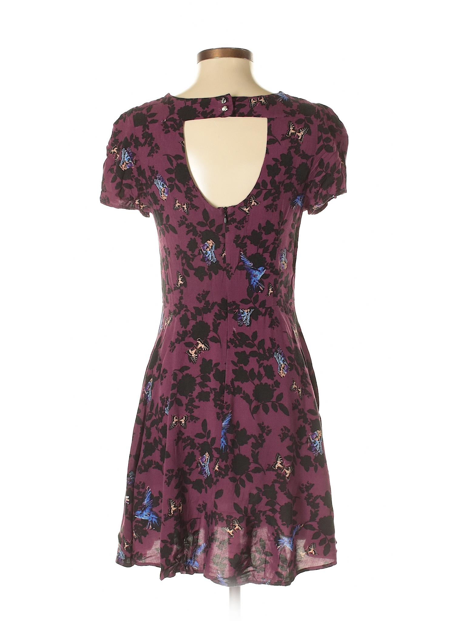 Winter Boutique Winter Boutique Casual Dress Oasis 17EHqwxg