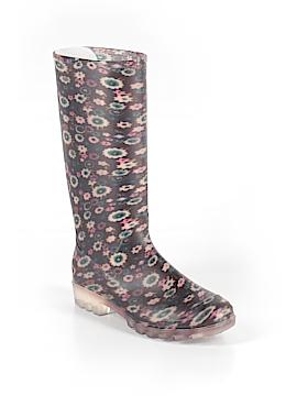 Unbranded Shoes Rain Boots Size 8