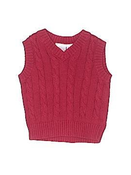 Koala Baby Sweater Vest Size 6-9 mo