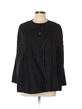Zara Basic Poncho Size S