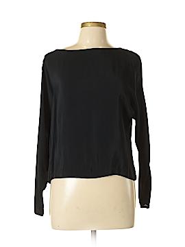 Neiman Marcus Long Sleeve Blouse Size 10