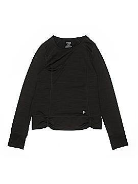 Danskin Now Active T-Shirt Size X-Large (Kids)
