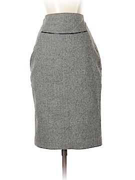 Express Design Studio Wool Skirt Size 0