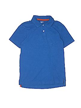 Crazy 8 Short Sleeve Polo Size 7 - 8