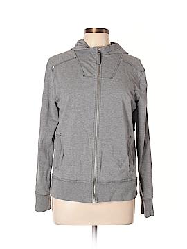 Jones New York Sport Zip Up Hoodie Size XL