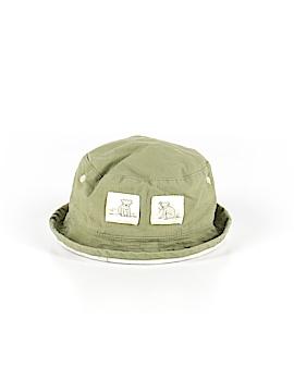 Janie and Jack Bucket Hat Size 3-6 mo