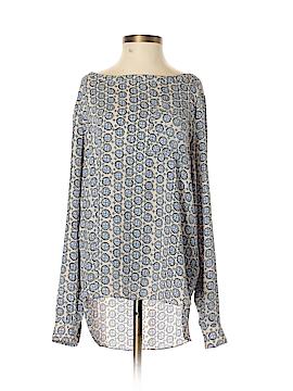 Ann Taylor LOFT Long Sleeve Blouse Size XS