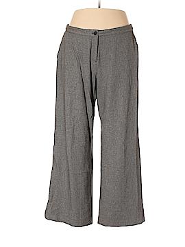 J.jill Dress Pants Size 16 (Petite)