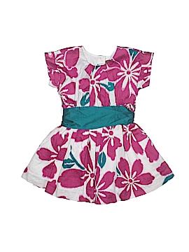 Tea Dress Size 3 mo