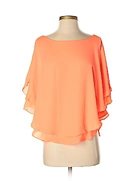 Gianni Bini 3/4 Sleeve Blouse Size S