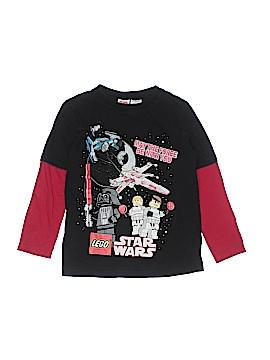 Star Wars Long Sleeve T-Shirt Size 8