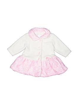 Bonnie Baby Fleece Jacket Size 3-6 mo