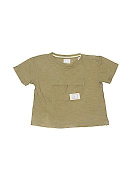 Zara Baby Short Sleeve T-Shirt Size 18