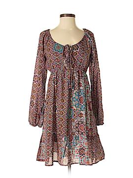 Pura Vida Casual Dress Size M