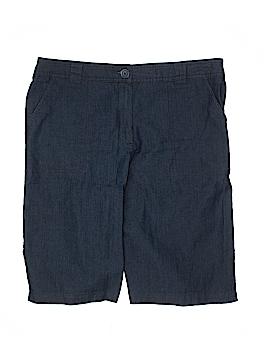 White Stag Denim Shorts Size 12