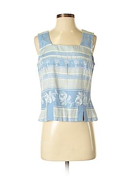 DressBarn Sleeveless Blouse Size 8