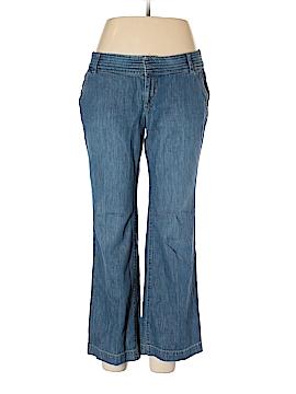 Ann Taylor LOFT Jeans Size 12P