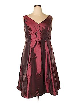 David's Bridal Cocktail Dress Size 20 (Plus)
