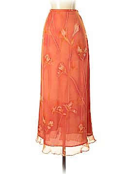 Carlisle Silk Skirt Size 8