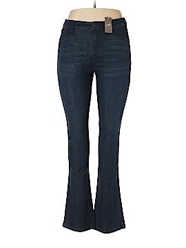 J.jill Jeans Size 10 (Tall)