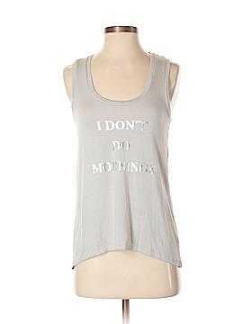 Express Sleeveless T-Shirt Size XS