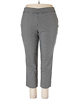 Lila Rose Khakis Size 20W (Plus)