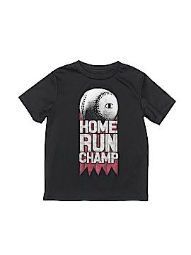 Champion Active T-Shirt Size 5 - 6