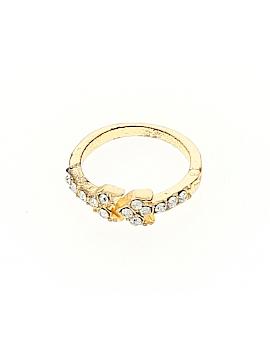 City Studio Ring Ring Size 5