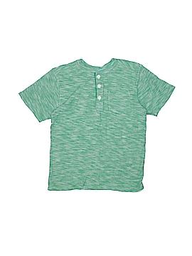 Cherokee Short Sleeve Henley Size 6 - 7